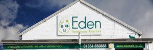 Eden Veterinary-Home Visit