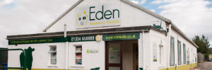 Eden Veterinary Practice-Nurses